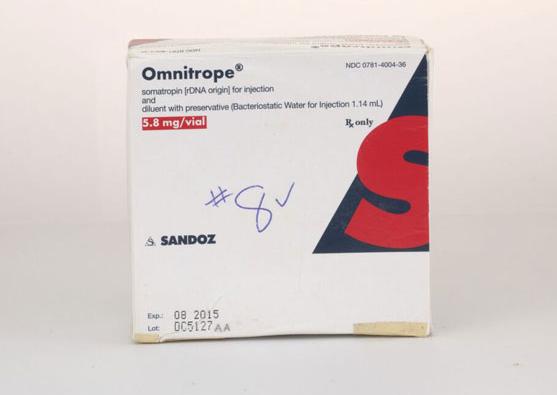Get Omnitrope prescribed