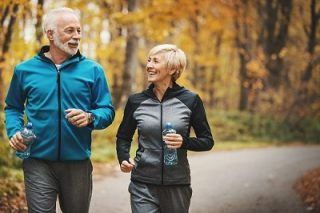HGH therapy results - Increased cardiac capacity