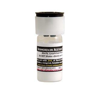 Sermorelin acetate for sale