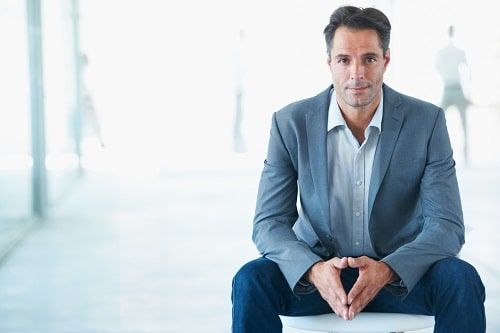 Testosterone and Prostate Health