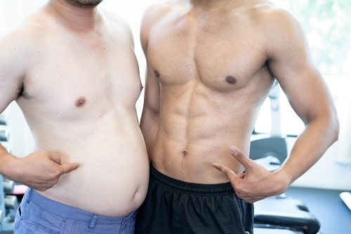 Understanding the Cycle of Testosterone Loss and Weight Gain