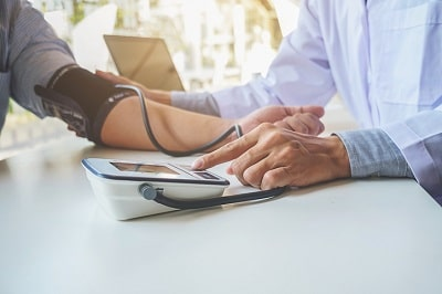 Hypertension and HGH: Can HGH Affect Your Blood Pressure?