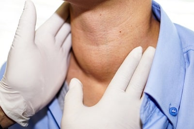 Hyperthyroidism and HGH
