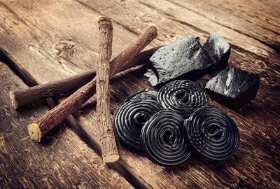 Testosterone-Killer #3 Licorice Root