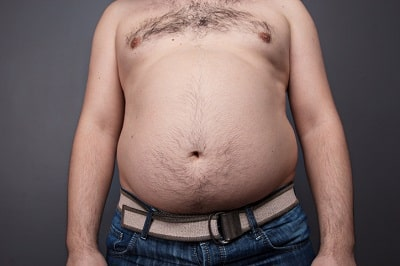 The Connection Between Falling Testosterone and Higher Belly Fat in Men A Vicious Cycle
