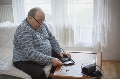 What Causes Hypertension - obesity
