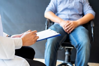 Does HGH Replacement Therapy Pose a Prostate Cancer Risk in Healthy Patients