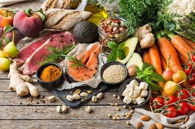 Foods that increase HGH How to Optimize Your Diet to boost your GH Production