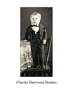 A brief history of Somatropin - Charles Sherwood Stratton
