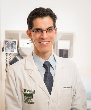 Dr. David Baidal