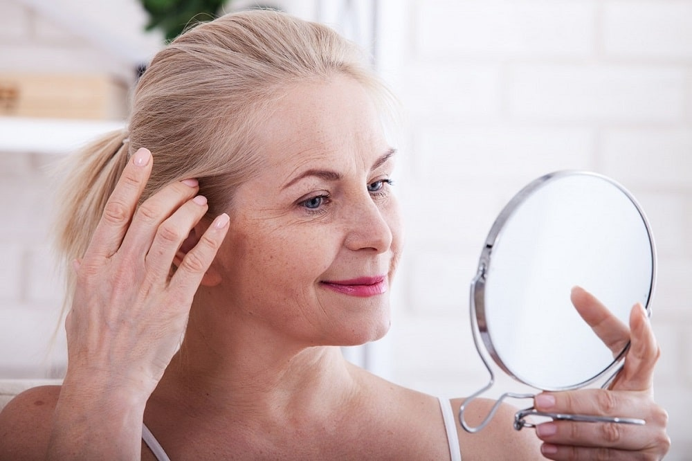 Benefits of HGH for Anti-Aging - Better Appearance
