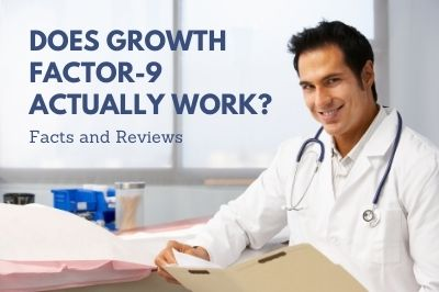 Does Growth Factor-9 Actually Work