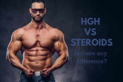HGH VS Steroids What is the difference