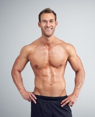 Testosterone for Men's Health
