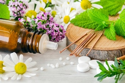 Homeopathic Products Available on the Web