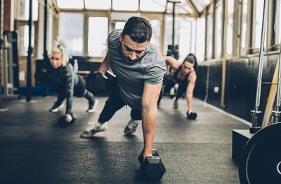 The Benefits of Testosterone Replacement Therapy (TRT) for Men